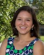 Dr. Crystal Salinas