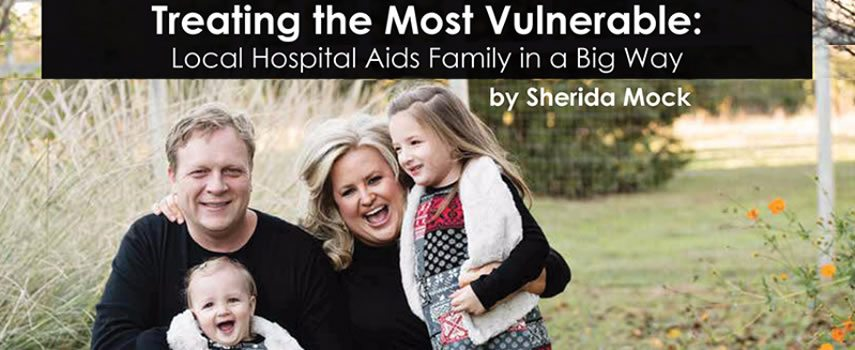 Treating the Most Vulnerable