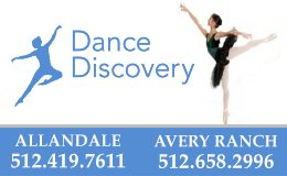 Dance Discovery