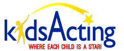KidsActing Performing Arts Camp