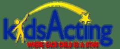 KidsActing Performing Arts Camp