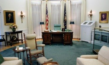 LBJ Presidential Library Reopens July 14