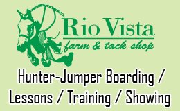 Rio Vista farm and tack shop
