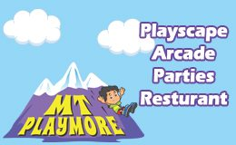 Mt Playmore