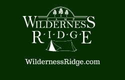 Forest Glen Wilderness Ridge