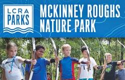 McKinney Roughs