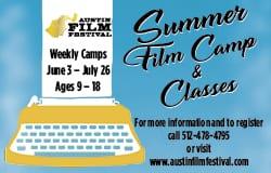 Austin Film Festival 19
