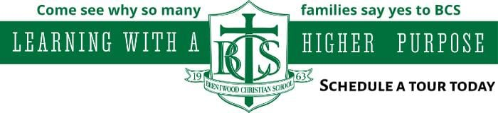 Brentwood Christian