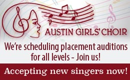 Austin Girls Choir