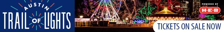 Trail of Lights 2019
