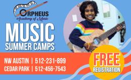 Orpheus Academy