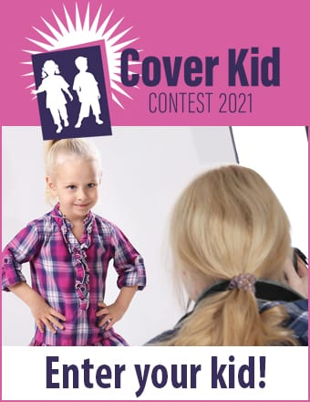 Cover Kid Ad