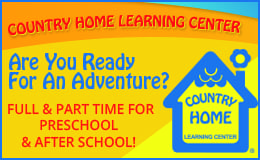 Country Home Learning