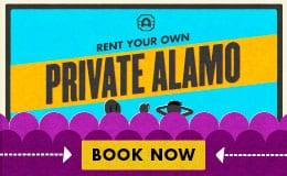 Alamo Draft House 2020
