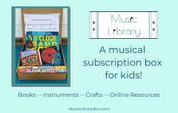 Music Library Subscription