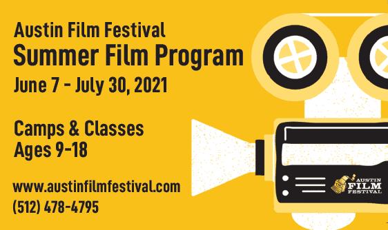 Austin Film Festival 21