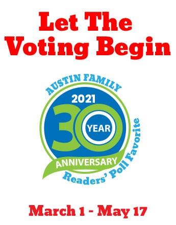 2021 Readers Poll Favorite