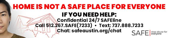 Safe Austin