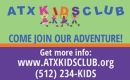 ATX Kids Club