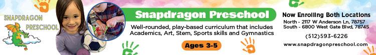 Snapdragon Preschool