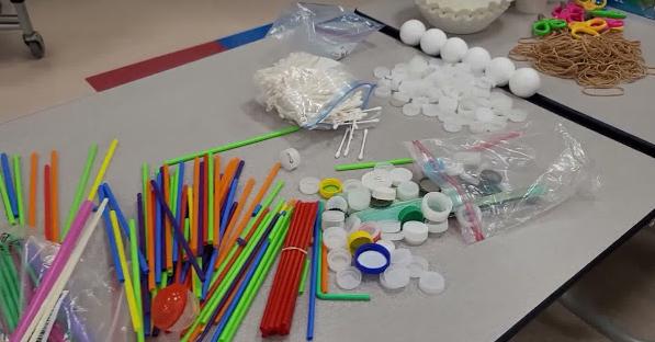 STEM Maker Umbrella Challenge