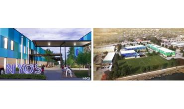 NYOS Opens New Campus