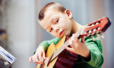 Exploring Your Child's Passions: Inspiring a Childhood Hobby