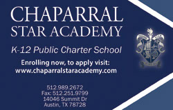 Chaparral Star Academy