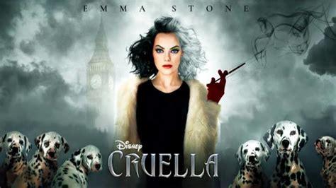 """""""Cruella"""""""
