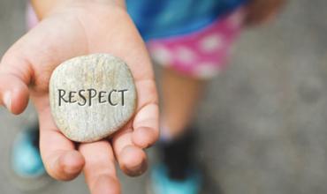Raising Respectful Kids