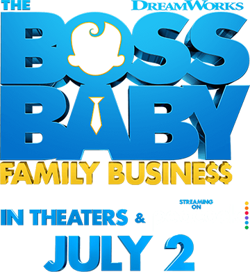 Win Tickets To THE BOSS BABY: FAMILY BUSINESS