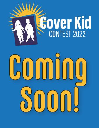Cover Kid Contest