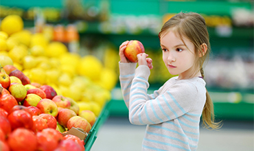 What To Do if Your Child Wants To Go Gluten-Free, Paleo or Vegan