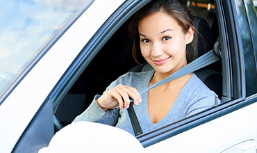 Six Tips for Teaching Your Teen To Drive