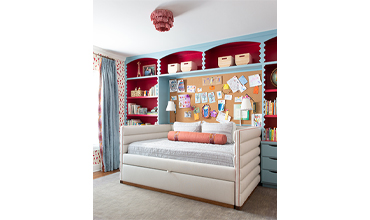 Room Redo: Decorating With Kids in Mind